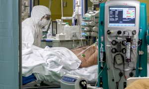 Coronavirus, il Piemonte ha aumentato i posti in terapia intensiva del 94%