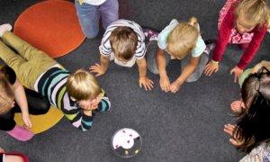 Dalla Regione 15 milioni di euro per i servizi per l'infanzia