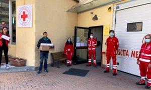 Busca, 1500 mascherine consegnate ad enti e associazioni