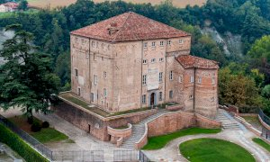 Dalla Banca Alpi Marittime 50 mila euro per 'Santa Croce' e Asl CN1