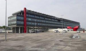 Finalmente Verduno: oggi l'ospedale costato 233 milioni di euro accoglie i primi venti pazienti