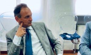 Coronavirus, Cirio: 'Valutiamo l'inasprimento delle sanzioni'