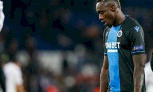 Coronavirus, in Belgio il calcio si ferma definitivamente: titolo al Club Brugge dell'ex Bra Diagne