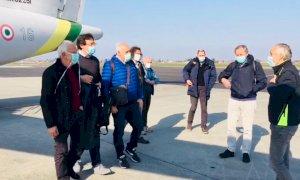 Coronavirus, in Piemonte i primi 22 medici volontari del governo