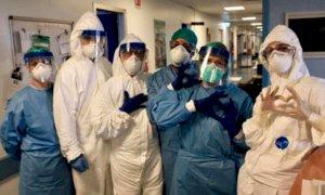 Coronavirus, da Nursing Up 4 mila tute ad alto contenimento per le regioni più colpite