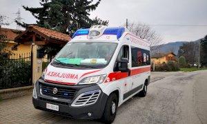 La Croce Rossa di Cuneo chiede aiuto per acquistare una nuova ambulanza