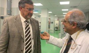 'Sui tamponi massimo sforzo: in Piemonte i laboratori passati da due a diciotto'