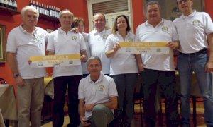 Il Vespa Club Bisalta ha donato all'ospedale Santa Croce apparati di protezione per mille euro
