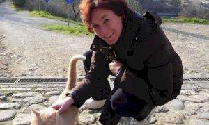 Tarantasca piange un'assistente sociale di 46 anni