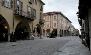 Cuneo, in mattinata già oltre 400 domande per i buoni spesa