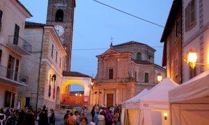 Villanova Mondovì, la Giuggia Costruzioni dona mascherine alla comunità