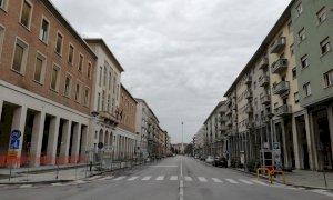 A Cuneo salgono a 168 le persone positive al coronavirus, 22 i deceduti
