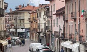 Coronavirus, a Borgo San Dalmazzo 21 positivi: 13 sono in ospedale