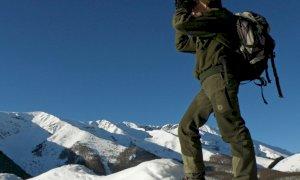 I guardiaparco delle Alpi Marittime con le forze dell'ordine nei controlli a Chiusa Pesio e in valle Gesso