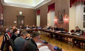 Cuneo, dai Comitati di Quartiere di altipiano e frazioni 5mila euro all'Ospedale 'Santa Croce'