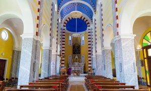 La Messa di Pasqua di Confreria in diretta su Radio Piemonte Sound e Amica Radio
