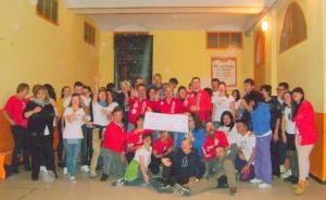Il Vespa Club Busca dona 2.200 €
