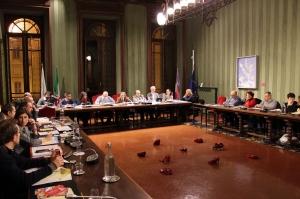 Unanimità in Consiglio per il Piano relativo all'eliminazione delle barriere architettoniche