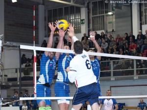 Domenica termina la prima fase del campionato di A2: monregalesi a Cantù