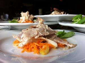 Krea Catering porta il pranzo in azienda a Mondovì e dintorni