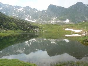 Spettacolo in Val Germanasca tra laghi, leggende e miniere