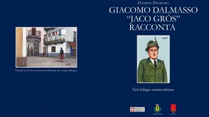"""Presentazione del libro """"Giacomo Dalmasso-Jaco Gròs racconta"""""""