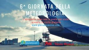 6ª Giornata della Meteorologia 2017