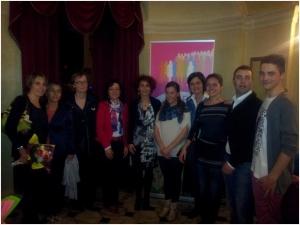 """""""Le tante facce dell'Endometriosi"""": Giornata organizzata dall'Associazione Ades di Savigliano"""