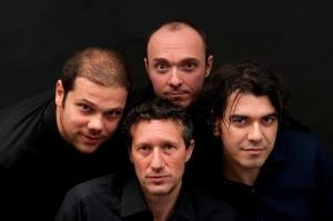 """Quartetto K in concerto con """"Omaggio alla musica gitana"""""""