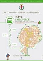 Ad Alba arriva la Linea verde