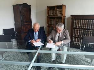 Banco Azzoaglio e Gal Mongioie insieme per la nascita del Biodistretto
