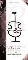 Bacco&Orfeo 2017