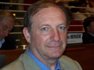 Giulio Ambroggio candidato sindaco del centrosinistra a Savigliano