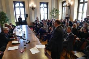 """At-Cn, il ministro Delrio conferma: """"L'unica soluzione possibile per ultimarla è quella proposta da Confindustria Cuneo"""""""