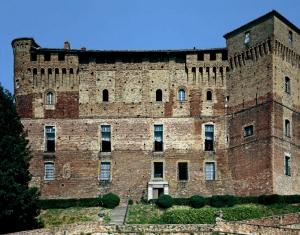 Caccia al Tesoro nel Parco del Castello di Monticello d'Alba