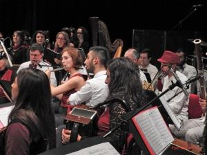 """Concerto dedicato al """"pianoforte a 4 mani"""""""