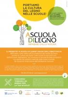 Confindustria Cuneo porta la cultura del legno nelle scuole