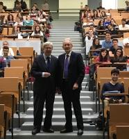 Educazione finanziaria in Campus attraverso la sinergia Tardivo-Ghisolfi