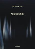 """Bra, si presenta la raccolta di poesie """"Vento d'onde"""""""