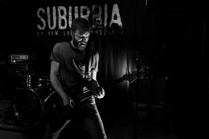 """La Macabra Moka presenta il nuovo album """"Tubo Catodico"""""""
