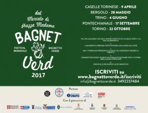 Festival del Bagnetto Verde in tour