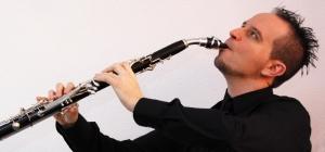"""""""Solo: il clarinetto contemporaneo"""""""
