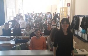 Il brand Gino sarà studiato per un mese da 80 studenti del corso di Marketing dell'Università del Piemonte Orientale sede di Alessandria
