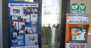 Defibrillatori, on-line il posizionamento in tutto il Piemonte