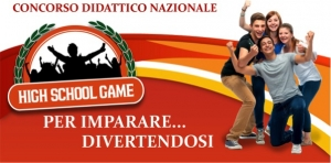 A Cuneo il 12 aprile la finale provinciale del concorso didattico nazionale HIGH SCHOOL GAME 2017