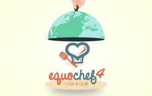 Al via la campagna di crowdfunding per EQUOCHEF 4