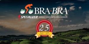 25ª edizione della Granfondo Internazionale Bra Bra Specialized Dalle Langhe al Roero