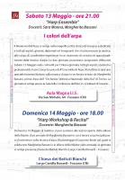 Weekend dell'Arpa a Fossano