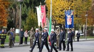 La Provincia alle manifestazioni del 25 aprile