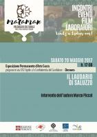 """Presentazione del volume """"Il Laudario di Saluzzo"""""""